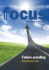 Image for article titled 'Forum Focus - May 2013'