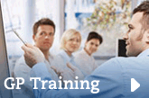 Image for link to 'GP Training'
