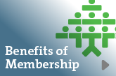 Image for link to 'Benefits of Membership'